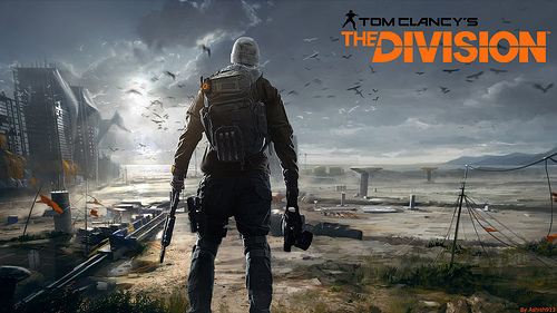 Tom Clancy The Division photo