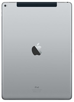 "Apple iPad Pro (128GB, Wi-Fi + Cellular, Space Gray) - 12.9"" Display"