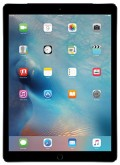 Apple iPad Pro (128GB, Wi-Fi + Cellular, Space Gray) – 12.9″ Display