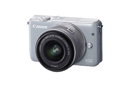canon eos best in glass