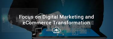 ecommerce transformation