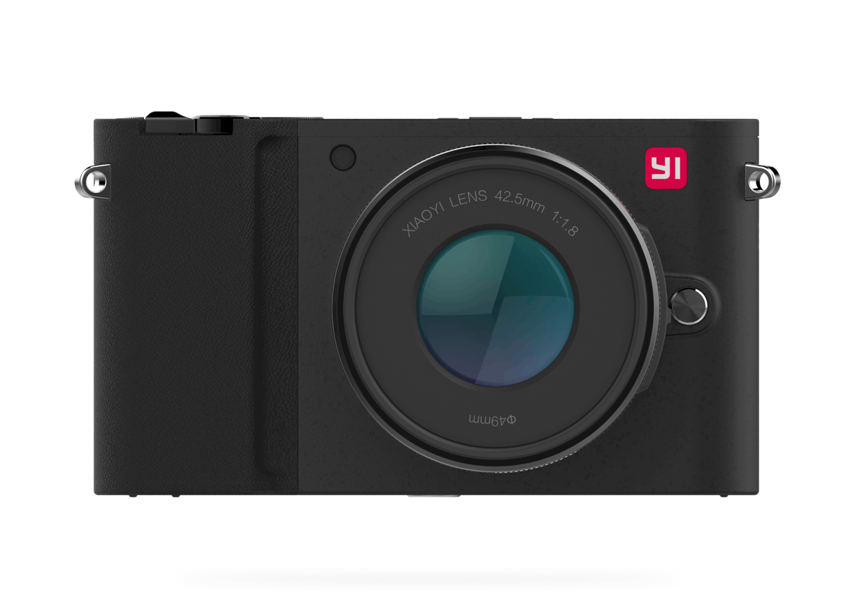 yi-m1-mirrorless-camera